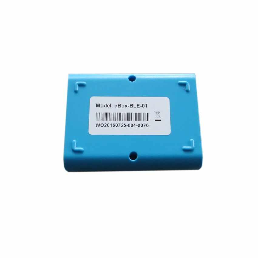 EPEVER EBOX-BLE-01 RS485 к Bluetooth адаптер связи и настройки беспроводных параметров для контроллеры солнечных батарей EPEVER