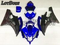 Bodywork Moto Fairings Fit For Yamaha YZF600 YZF 600 R6 2006 2007 06 07 Fairing kit Custom Made High Quality ABS Plastic A885