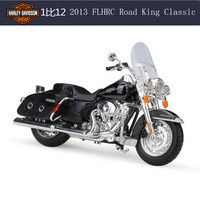 Freeshipping Maisto 2013 FLHRC Road King Classic 1:12 Motorcycles Diecast Metal Sport Bike Model Toy New in Box For collect