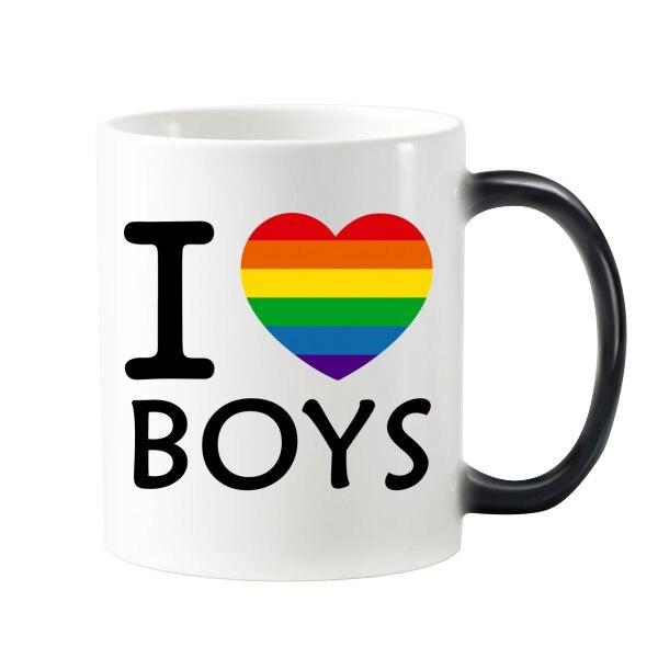 Я люблю транссексуалов