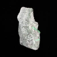 Rare Natural Mica Stone Mineral Crystals Teaching Moss Hardness Typical Mineral Specimens 102
