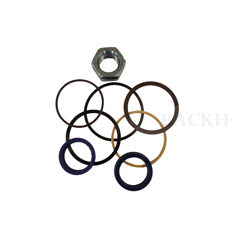 Honesty Tilt Cylinder Seal Kit Hydraulic 6806330 For Bobcat S160 S150 S175 S185 S205 Skid Steer Refreshing And Enriching The Saliva Transmission & Drivetrain