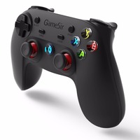GameSir G3s (No Bracket) Mobile Legend / AOV Bluetooth 2.4G Wired Gamepad Controller for Android TV BOX Smartphone Tablet PC