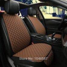 Auto Anteriore Sedile Posteriore Cuscino cuscini di seduta Auto Seat Cover Protector Pad Zerbino per Auto Anteriore Auto Styling Auto Decorare proteggere