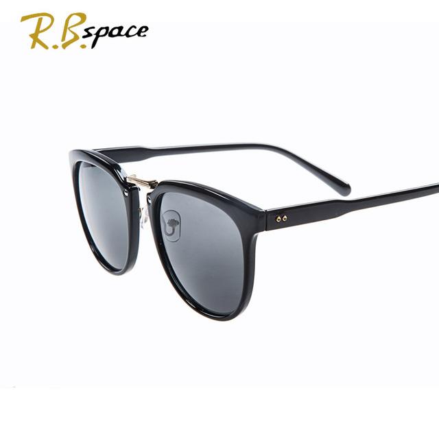 Erika gradiente gafas de sol mujeres hombres diseñador de la marca de alta Calidad gafas de Sol Oculos Gafas de Sol 6102 Gafas Con la Caja Y la Caja