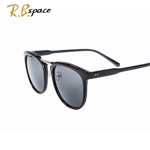 High Quality gradient sunglasses women men brand designer Erika Sunglasses Oculos Sun Glasses 6102 Eyewear With Box And Case
