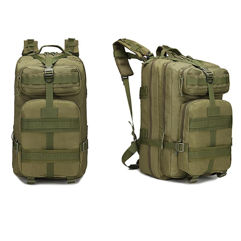 Nylon Color Dell'esercito Verde Resistente yellow Zaino Outdoor Viaggio E Escursionismo Campeggio Bag verde Di Salire Color Camouflage Arrampicata Traspirante Tactical Dell'esercito Black 35l Sacchetto 1fqdq