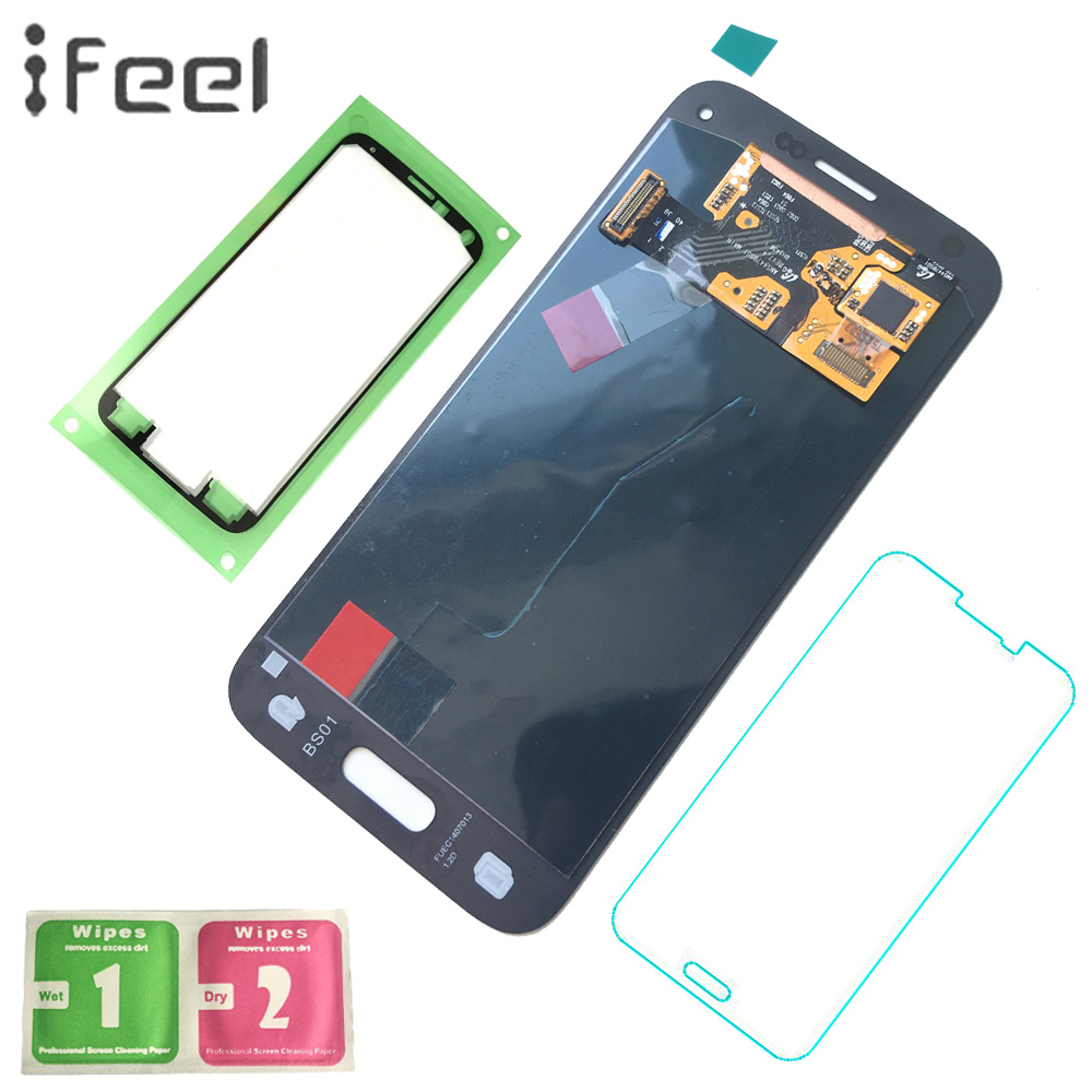 100% Tested LCD Display Touch Screen Digitizer Repair For Samsung Galaxy S5 Mini G800F G800A G800HQ G800H Super AMOLED100% Tested LCD Display Touch Screen Digitizer Repair For Samsung Galaxy S5 Mini G800F G800A G800HQ G800H Super AMOLED