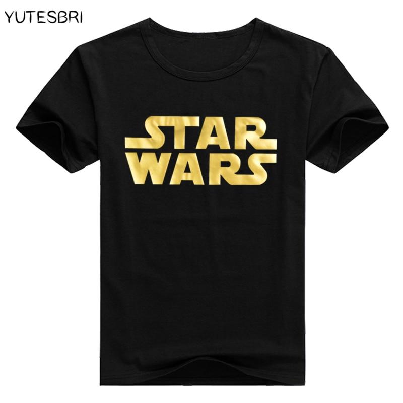 fashion movie TV fitnesss mens t-shirt cartoon game casual shirt star wars Yoda T shirt for men full sleeves tops tees