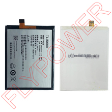 For TCL 3N I718M M2U M2L M2M TliS600 3300mah Smart Phone Li-ion Battery New Press Connector Version Free Shipping; 100% Warranty