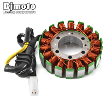Motorcycle Engine Ignition Stator Coil For Honda CB600F 599 Hornet 600 98-06 CB400 CB400SF Superfour NC31 92-98 CBR600 F3 95-98