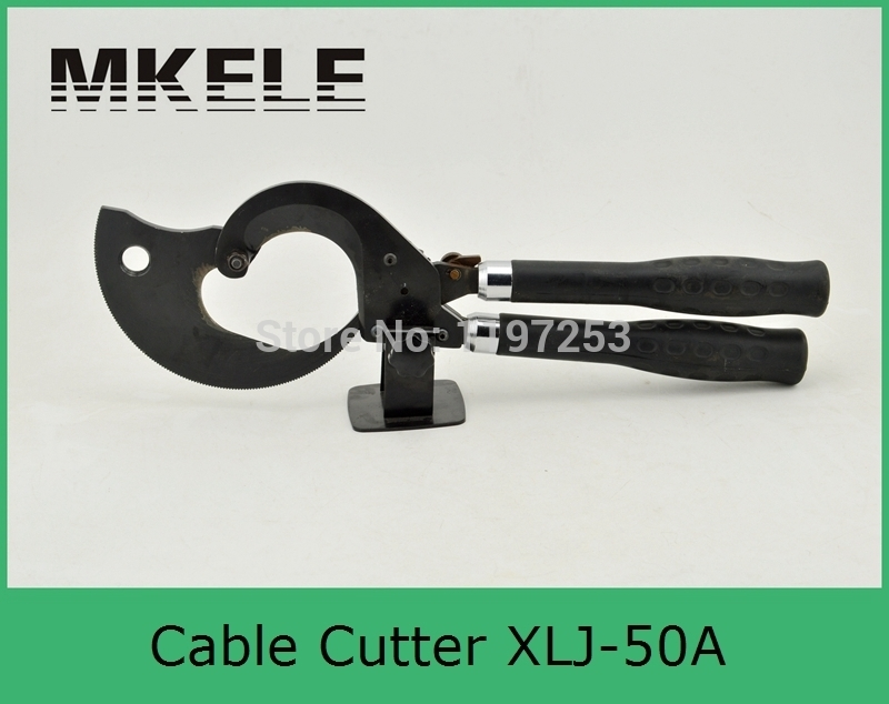 High Quality MK-XLJ-50A Heavy Duty Small Wire Cutters,automatic Cutter steel Clamp China high quality mk xlj d 500 wire cutting scissors cycle cable cutters cable cutters used in jagwire aircraft clamp china