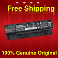 Free shipping Original laptop Battery For Asus G551 G551J G551JK G551JM G551JW G551JX G58 G58J G58JM G771 G771J G771JK G771JM