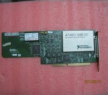 High Quality AT-MIO-16XE-50 ISA 17-03460-13 sales all kinds of motherboard