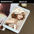 CARBAYSTAR 8 inch Tablet Computer Octa Core K9 Android Tablet Pcs 4G LTE mobile phone android Rom 64GB  tablet pc 8MP IPS