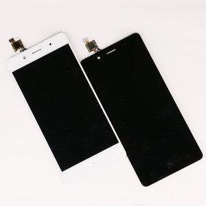 "Image 3 - 5.0 ""Ekran Için BQ Aquaris X5 artı yüksek kalite dokunmatik LCD ekran ekran montaj kiti BQ X5 Artı lcd monitör + ücretsiz Araçlar"