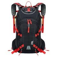 ANMEILU 25L Ultralight Waterproof Cycling Backpack Bike Bags Men Women MTB Bike Water Bag Nylon Hiking Camping Hydration Bag