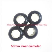 50mm inner diameter double side rubber wiring grommet вставка для крепления тонкого кабеля eti rubber grommet 7 mm
