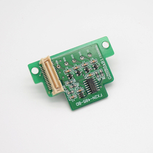 FOURSTAR Mitsubishi FX2N RS485 interface board Anti-static and surge стоимость