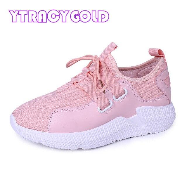 8d97e8a36 Sapatilhas das Mulheres Sapatos Malha Respirável Tenis Scarpe Donna Vrouw  Apartamentos Schoenen Casuais Feminino Femme Calçado