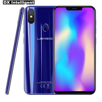 LEAGOO S9 Face ID 4G Mobile Phone Android 8 1 MT6750 Otca Core 5 85 Inch