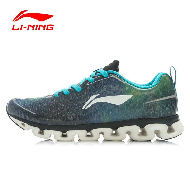 Li-Ning Men Runing Shoes Breathable Cushioning Li-Ning Arch Techonology Light Sneakers Men Sport Shoes  ARHJ035 XYP044 original li ning men professional basketball shoes