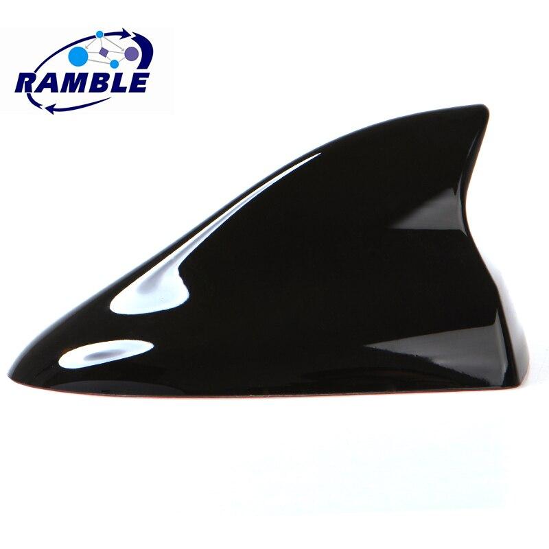 Ramble For BMW 1 Series X1 X3 X5 X5 M Shark Fin Antenna Car Aerials Auto Radio Signal Antennas Car Accessories For BMW SUV 2018