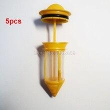 Dental Ventil Starken Sog Schwach Saug Filter Dental Wasser Filter Stuhl Ausrüstung Teile