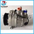 Автомобильные аксессуары авто AC компрессор 7SEU16C для M. BENZ W203 447180-5240 447180-5241 447180-4130 0012301211 0012302911