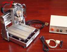 D1-sa Mini CNC engraving machine 300W Mach3 PCB DIY 2020 CNC small engraving machine 1800mm/min speed working