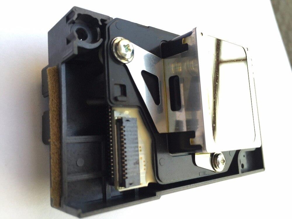 Original F180000 Print Head For Epson R280 R285 R690 T50 T59 T60 P50 P60 A50 A60 A840 A960 A940 T960 PX610 PX650 L800 Printer