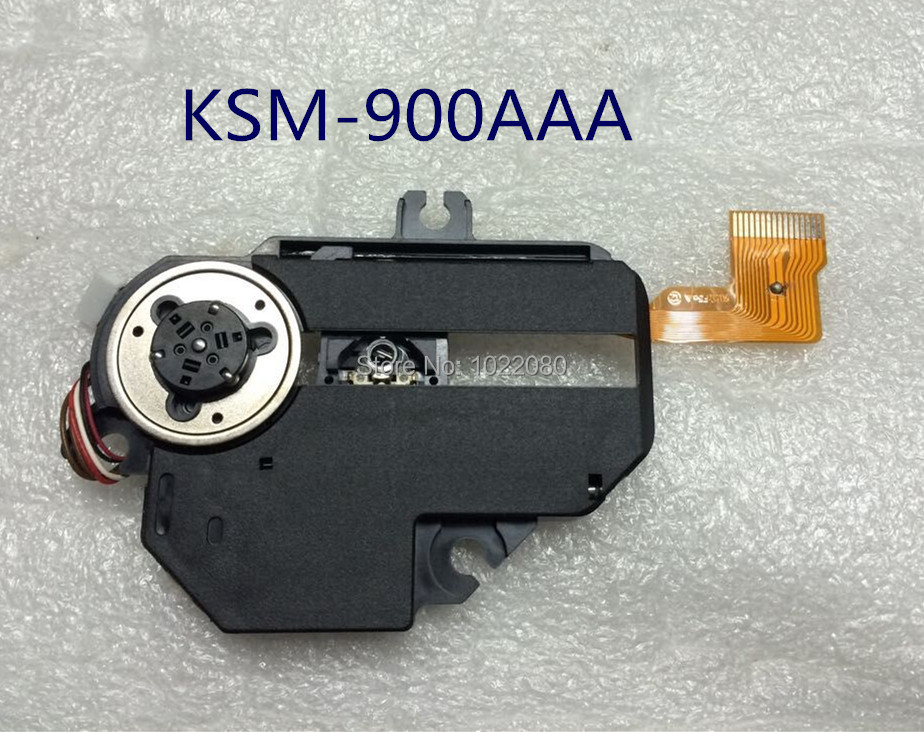 Brand New KSM-900AAA KSM900AAA KSM 900AAA CD Walkman Laser Lens Lasereinheit Optical Pick-ups Bloc Optique Mechanism