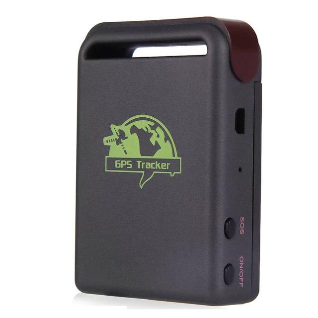 Высота Точность GSM GPRS GPS Трекер TK102B Автомобиля Охранной Сигнализации Транспортного Средства Местоположения в реальном Времени Авто GPS Locator Для Детей Пожилых Поддержки TFcard
