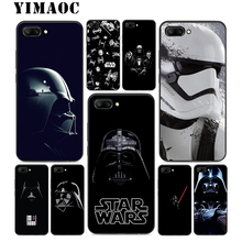 YIMAOC Star Wars Soft Silicone Case For Huawei Honor Mate 10 P20 P10 P9 P8 P Sma