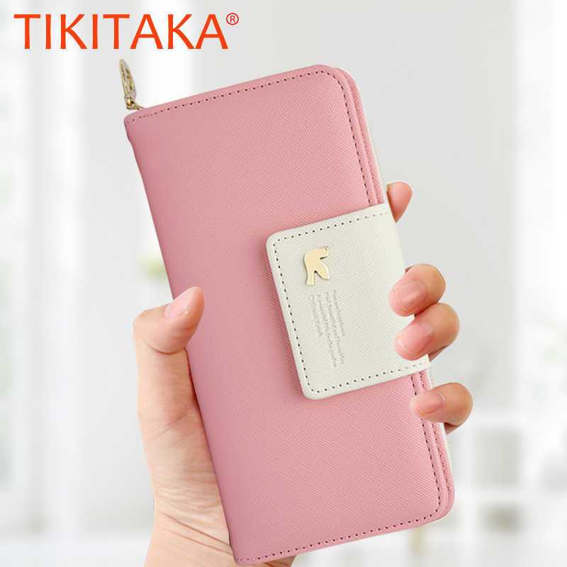 Women Wallet Phone Bag Cases for Samsung Galaxy S8 S9 S7 S6 Edge S5 J1 J2 J3 J5 A3 A5 2016 Case for iPhone X 10 8 7 6 6S Plus 5