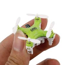 Green Drone Mini 6 Axis RC Quadcopter Electric Helicopter for JJRC DHD D1 Exquisitely Designed Durable