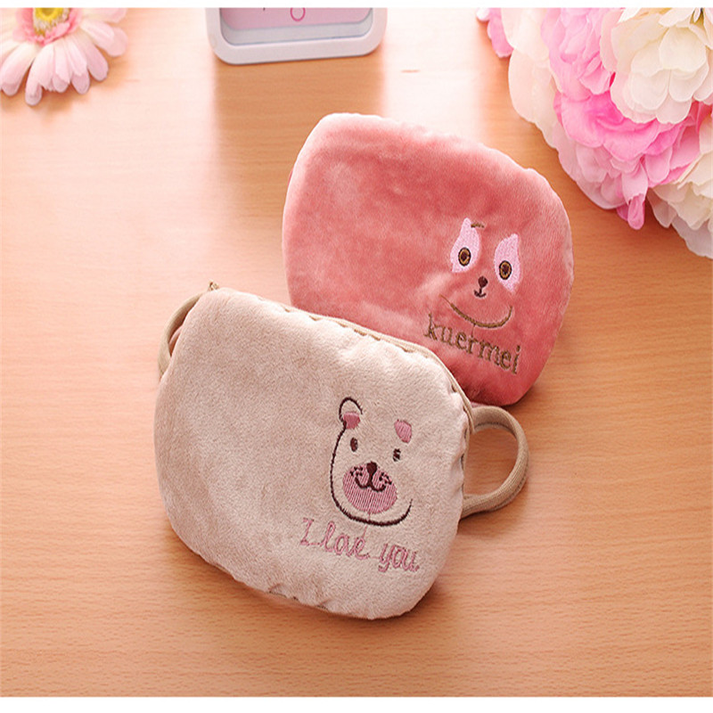 10pcs/Bags Autumn And Winter Children's Adult Warm Dust Anti-fog Haze Cotton Masks A Variety Of Styles 2017 New Fashion Masks
