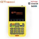 Freesat GTMEDIA V8 Finder digital satellite Finder HD DVB-S2 High Definition 3.5