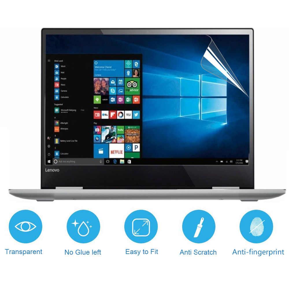 Cartinoe 13.3 インチラップトップのスクリーンプロテクター Lenovo のヨガ 730 13 ノートブック 730-13 、 hd クリスタルクリア液晶画面ガードフィルム (2 個)