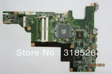 For H*P CQ43 646672-001 HM65 non-integrated vga laptop motherboard (system board) work perfect