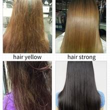 Professional Hair Growth Liquid Spray for Women Men Hair Regrowth Dry Hair Repai
