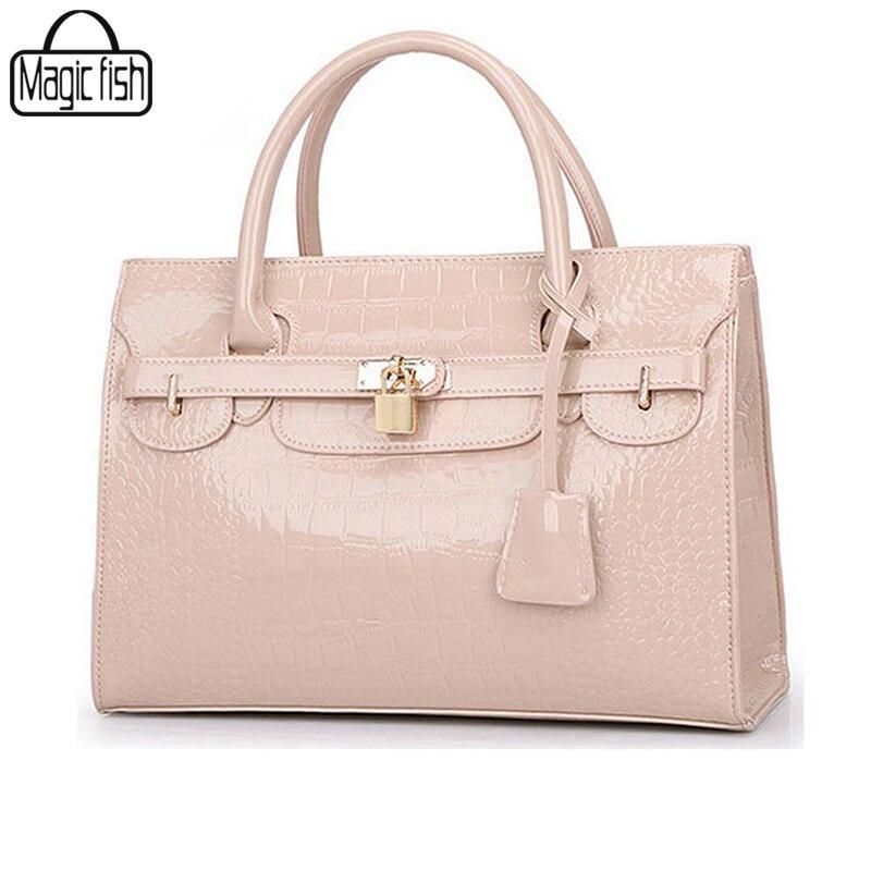 2017 Good Quality Women Bag Leather Handbag Tote Bag Ladies Elegant Women's Shou