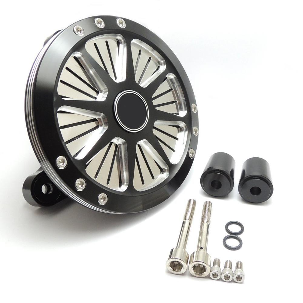 Burst Performance Air Cleaner Kit For HARLEY STREET GLIDE ROAD KING PARTS 2008-2015 years PARTS Motorcycle