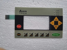 TP04G-AS1 TP04G-AS2 Membrane keypad for HMI Panel repair~do it yourself,New & Have in stock