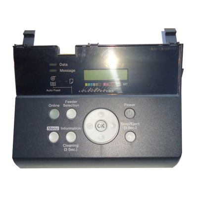 for Canon imagePROGRAF IPF-5000 Control Panel for canon imageprograf ipf 8000 operation panel unit