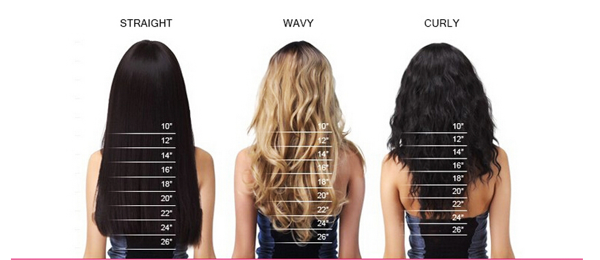 Hot Hair Products 40p100g Ombre Tape In Hair Extensions Brazilian