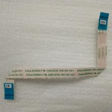 New/Original Card Reader Ribbon cable CviLux e208903-3 AWM 20706 105C 60V VW For Lenovo Thinkpad T430U Series