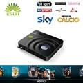 Gotit Android IPTV Caja DVB-S2 1300 + Canales con 7000 películas VOD Italia REINO UNIDO Alemania Albania Turquía XXX Europa Canales Smart Box