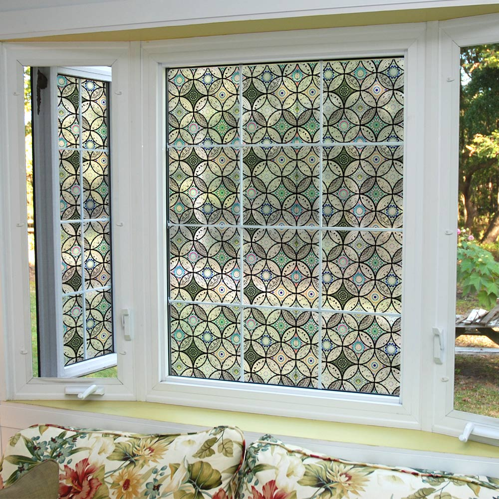 Beauty Glass Window Films