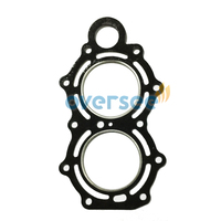 OVERSEE 3B2 01005 0 CYLINDER HEAD GASKET For 9 8HP 6HP 8HP Tohatsu Nissan Outboard Motor